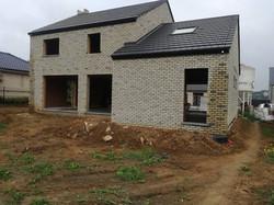 Nouvelle construction