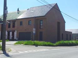 Construction villas jumelées