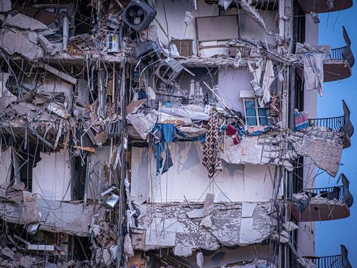 Dezoito mortos são confirmados em desabamento de prédio em Miami