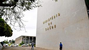 Diretor do Ministério da Saúde acusado de cobrar propina é exonerado
