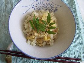 MŌSŌ RICE