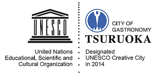 UNESCO Creative City of Gastronomy TSURU