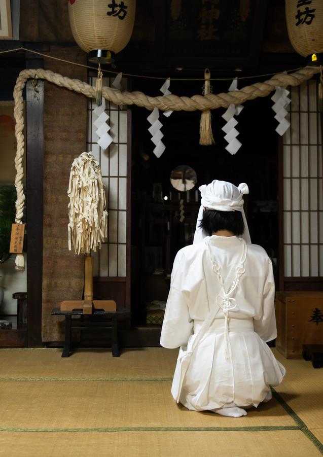 Shukubo (Temple lodging)