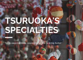Tsuruoka's Specialties