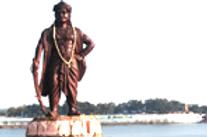 Bhopal Tourism, Bhopal Attractions, Raja Bhoj,