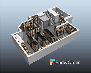 Find & Order