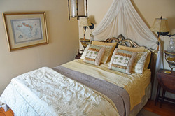 Granny Smith Guest Room