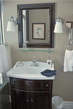 Granny Smith Bathroom Vanity