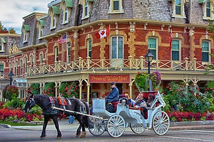 Convenient Old Town location of the Apple Tree Historic B&B
