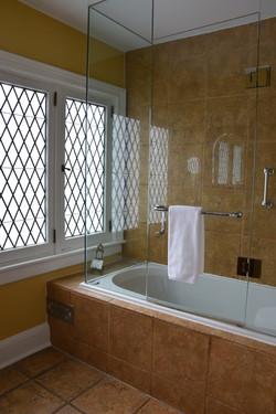 Golden Delicious Bathroom Jacuzzi