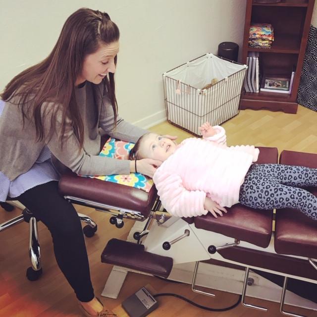 Babies & Chiropractic