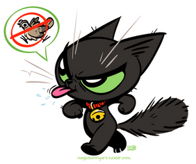 Angry Soots