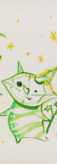 Korok Doodles