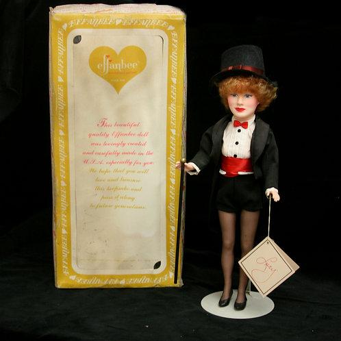 Effanbee Doll Company Legend Series
