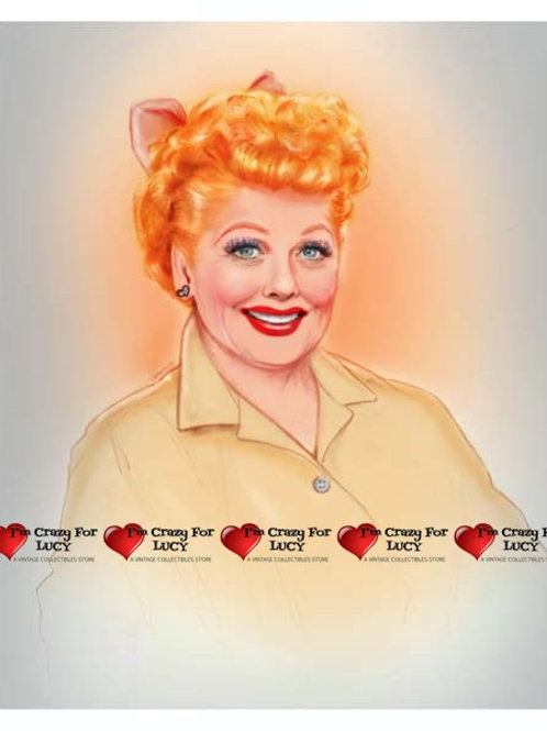 """Loving Lucy"""