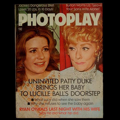 """Photoplay"" Gossip Magazine"