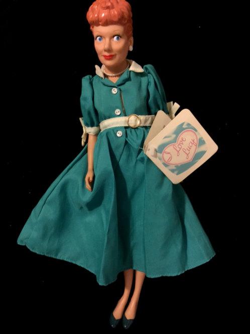 "1988 ""Presents"" Vinyl Doll - Lucy"