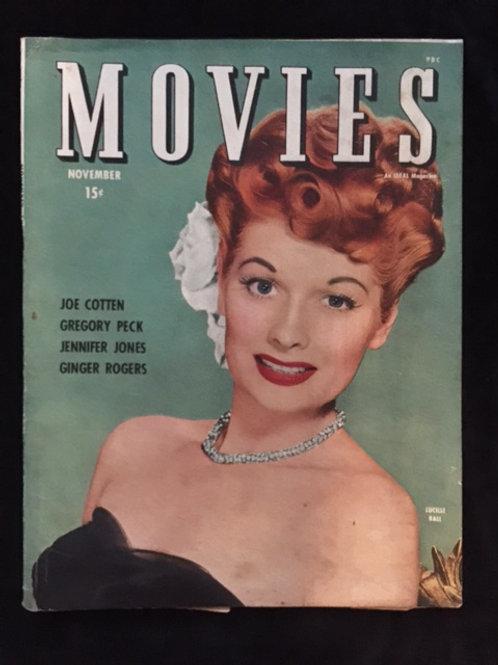 Movies Magazine 1944