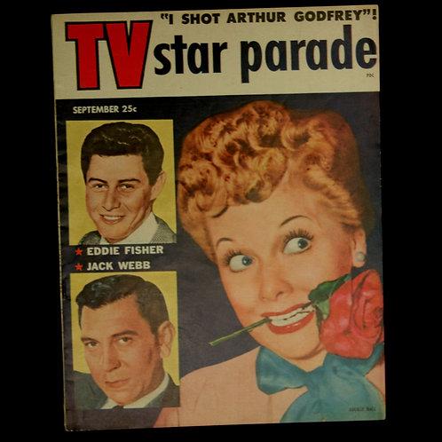TV Star Parade