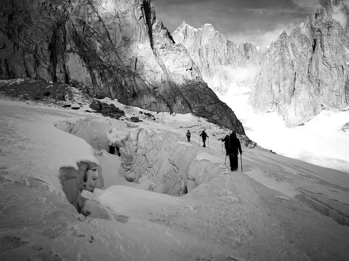 Balade découverte Haute Montagne