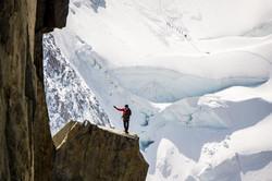 Exploration Haute Montagne