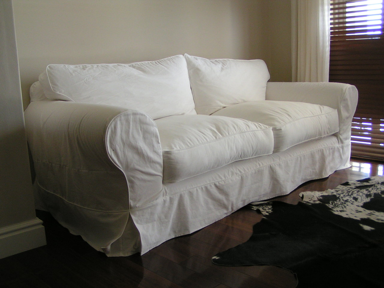 Mark Miller Furniture Slipcover