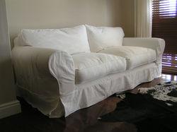 Mark Miller Furniture Slipcover
