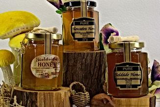 Fieldside Honey