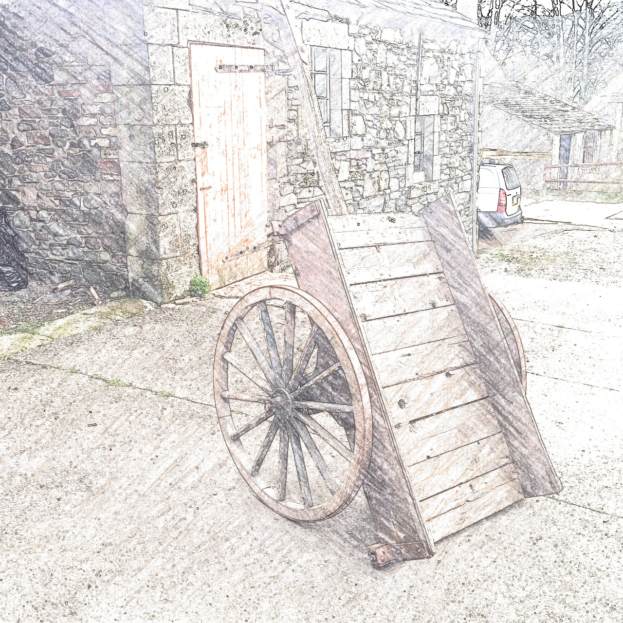 cart 001