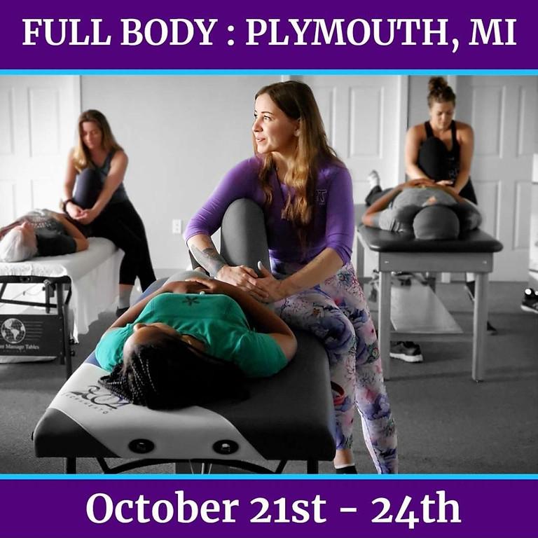 Plymouth, MI - Full Body