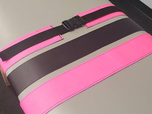 Neon Pink Marine Vinyl