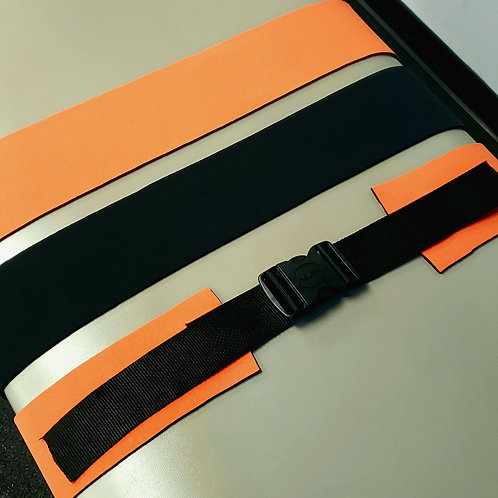 Orange Neoprene
