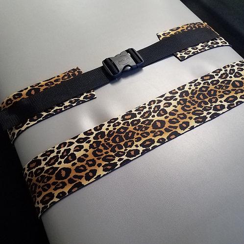 Leopard Neoprene