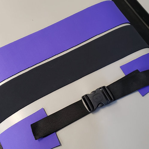 Purple Neoprene