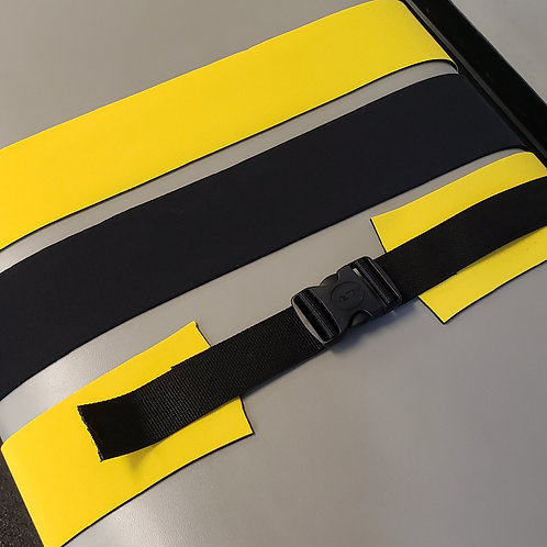Yellow Neoprene