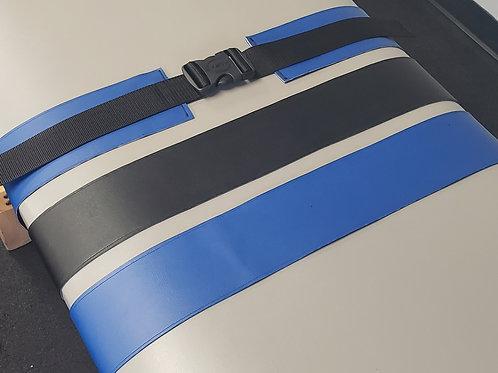 Blue Marine Vinyl