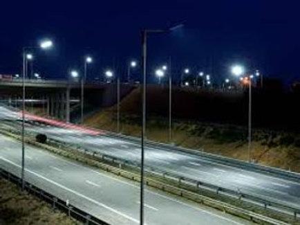Roadway Lighting Application