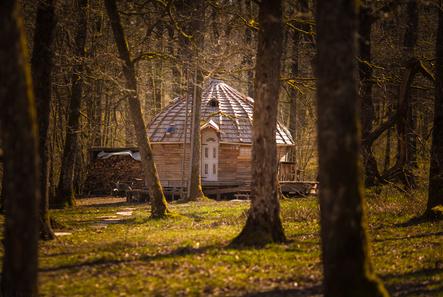 Cabane d'Agrid