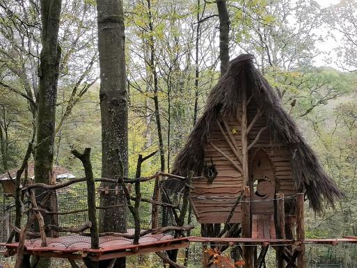 cabane des fées 3