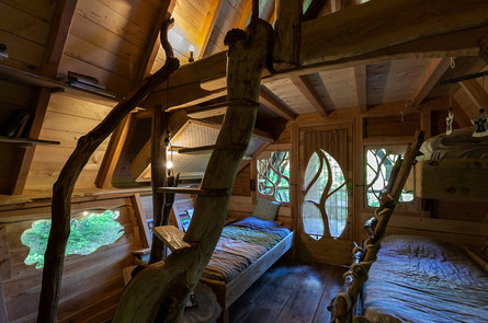 Interieur Cabane des fées