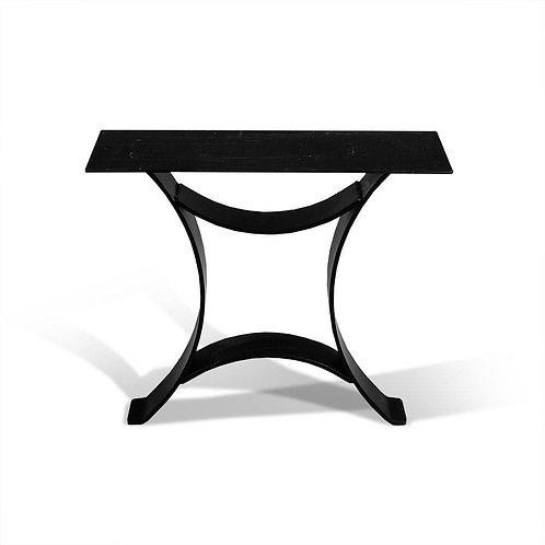 Curved Square Steel Legs
