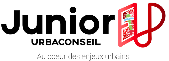 Logo JuniorEUP avec phrase (fond de cart