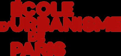 Logo Ecole d'urbanisme de paris