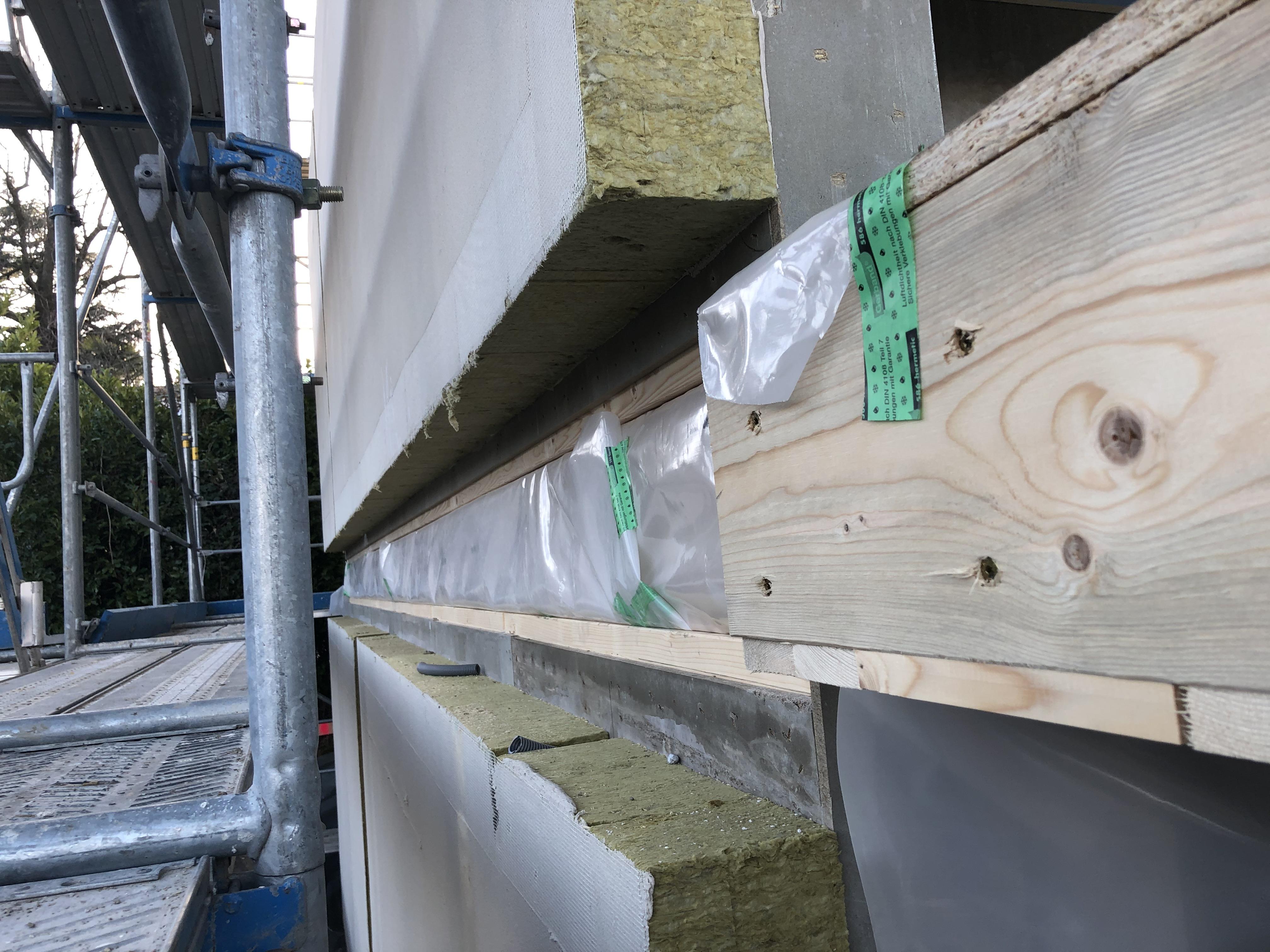 Dettaglio parete pt-solaio-parete 1°p