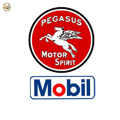 Adesivi mobil motor spirit vintage Sticker helmet auto moto