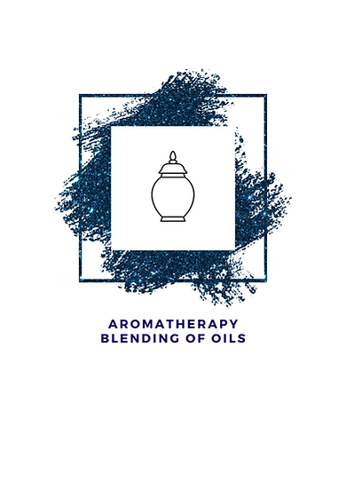 Aromatherapy Blending of Oils