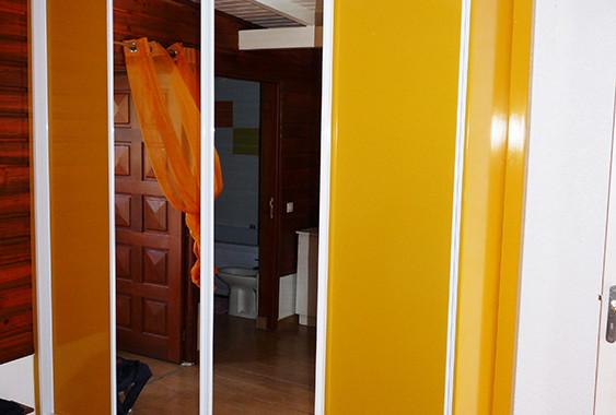 chambre 12 - NB designer- agencement intérieur en Guadeloupe