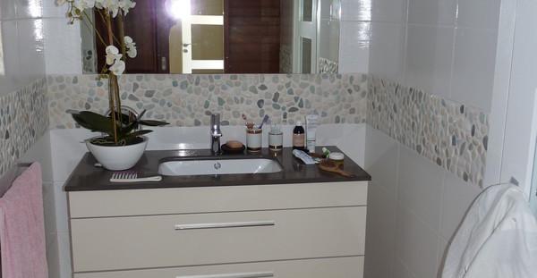 Salle de bain 6 - Nb Desginer- Agencement intérieur en Guadeloupe