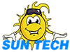 Logo Sun Tech Guadeloupe - Chauffe eau solaire