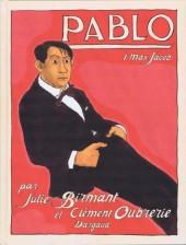 Pablo, visionnaire et créateur